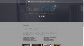 paragontech.co.uk
