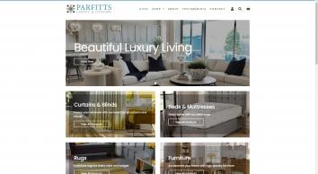 Parfitt\'s Carpets & Interiors Ltd