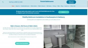 Parish Bathrooms