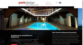 Architectural consultants | Park Design
