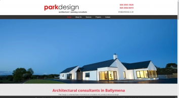 Architectural consultants | Park Design