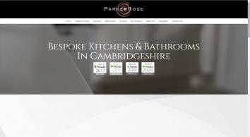 ParkerRose Interiors
