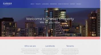 Parker Property, Glasgow