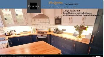 Parkers Building Services Ltd
