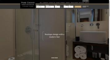 Park Grand Lancaster Gate Hotel