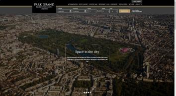 Park Grand Paddington Hotel Ltd