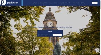 Parkinson Property