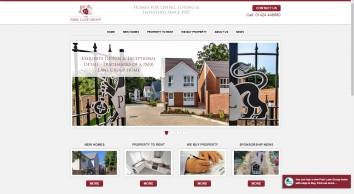 East Sussex New Homes & Property to Rent | Land & Property buyer