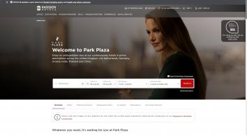 Riverbank Park Plaza