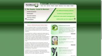 Parkwood Document Solutions Ltd