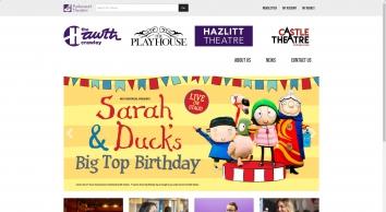 The Hawth Theatre