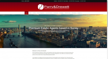 Parry & Drewett Estate Agents