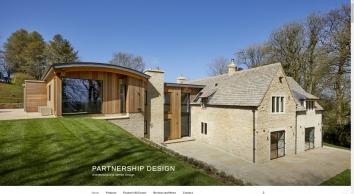Partnership Design | Cheltenham architectural