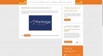 Partridge Estate Agents, Exminster