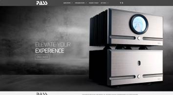 Multimedia website galleries