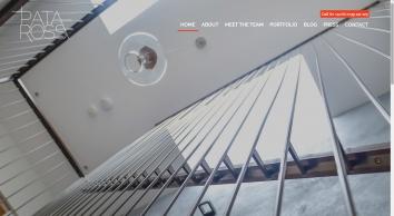 design | manage | build - Pataross