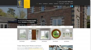Wood Casement Window Repair