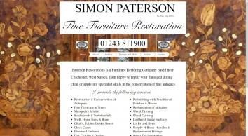 Paterson Restorations Ltd