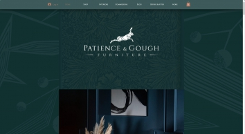 Patience and Gough Furniture