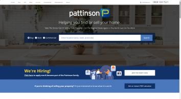 Pattinson Estate Agents