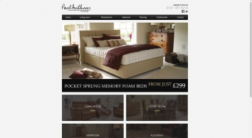 Paul Anthony Furnishings