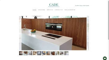 Cade Carpentry & Joinery