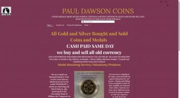 Paul Dawson York Ltd