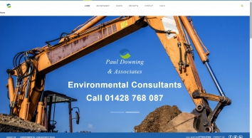 Paul Downing Ltd