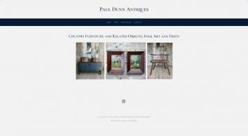 Paul Dunn Antiques