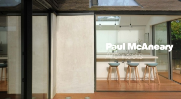 Paul McAneary Architects