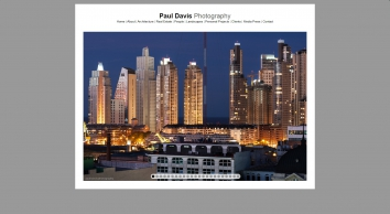 Paul Davis Photography