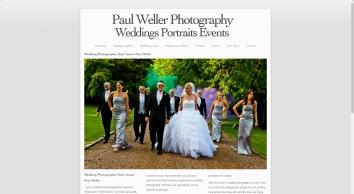 Paul Weller Photography