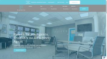 Pavey\'s Estate Agents | Estate Agent Frinton | Frinton-on-sea