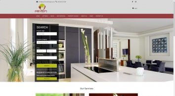 Pavilion Property Services Ltd