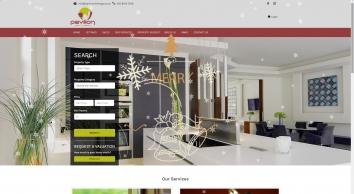 Pavilion Property Services Ltd