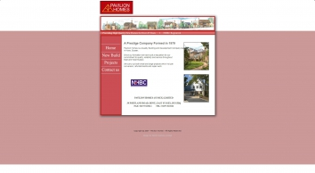 A sussex based Chartered Building company for over 25 years.