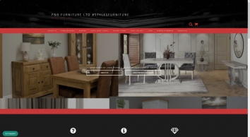 P & B Furniture Ltd