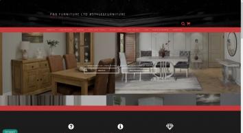P & B Furniture Ltd