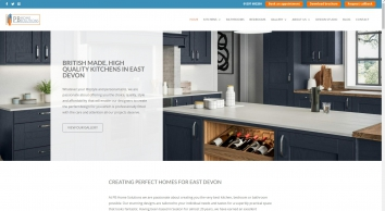 Pb Home Solutions Ltd
