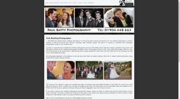 Paul Batty Photography