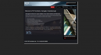 Architects Harrogate, Leeds | Commercial and Residential Architecture Bradford, York, Yorkshire, Nationally