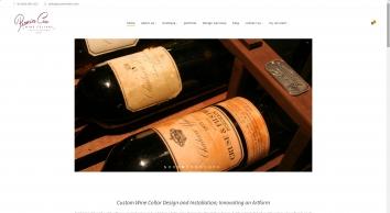 Premier Cru Wine Cellars