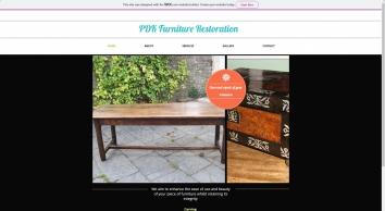 P D K Furniture Restoration
