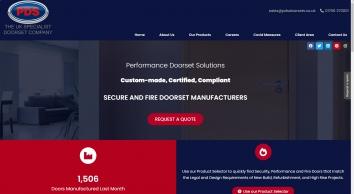 Performance Doorset Solutions (PDS)