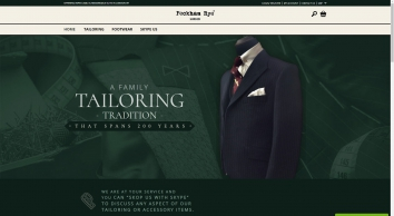 Ties, Suits, Scarves, Bow Ties and Handkerchiefs, mens tailors, suits | Peckham Rye, London