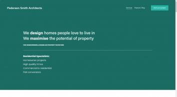 Pedersen Smith Architects Ltd