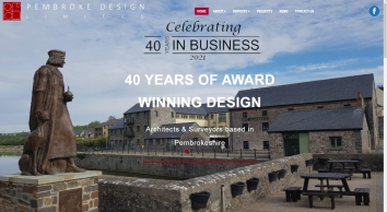 Pembroke Design Ltd