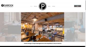 Pembrook Design Ltd
