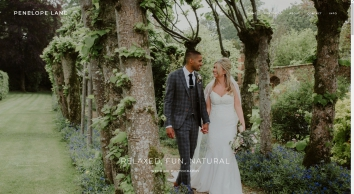 Penelope Lane Photography - UK & Netherlands Wedding Photographer | Penelope Lane Photography