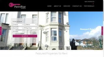 PennRise Properties